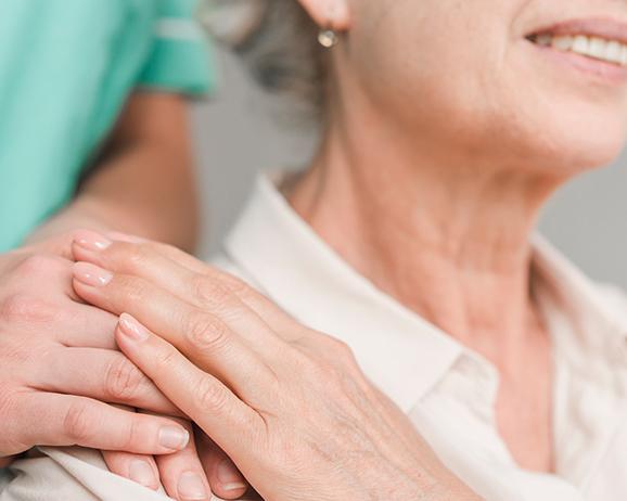Holistyczna opieka